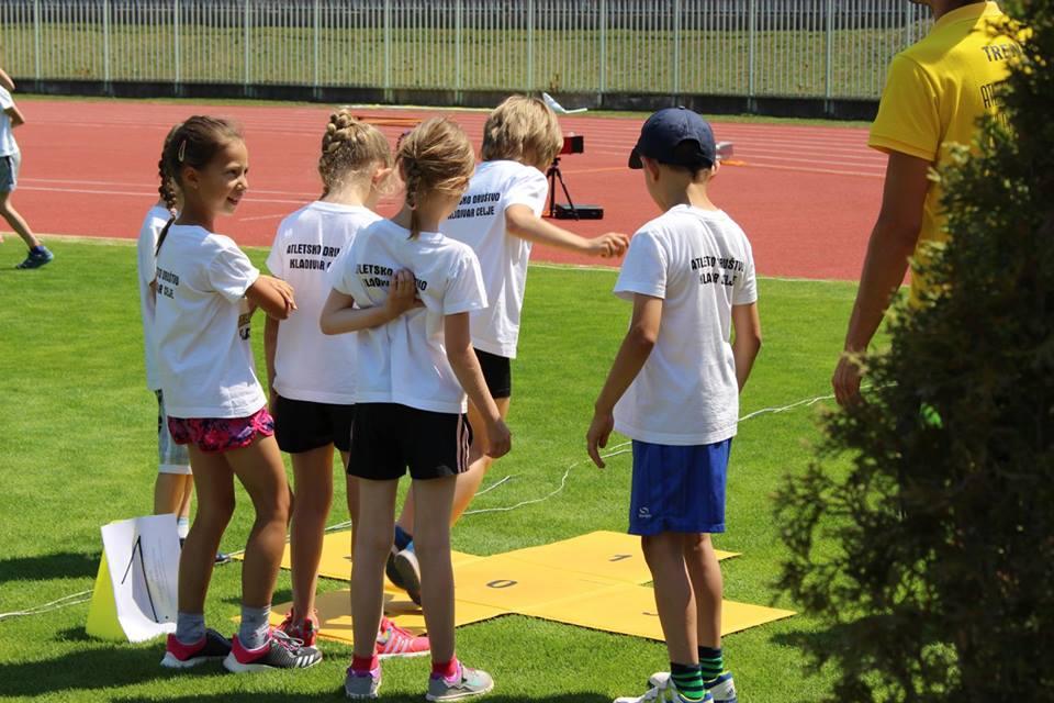 otroška atletika 2