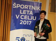 mARTINA - ŠPORTNI CELJA 2017