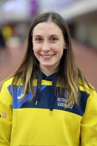 Gošek Karin