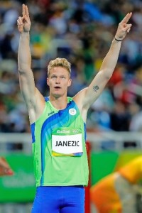 Luka Janežič