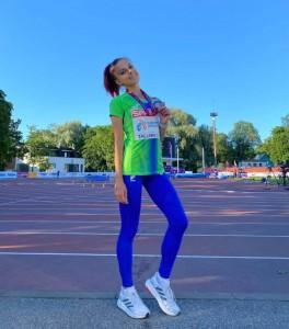 Klara Lukan srebro EPU23_2