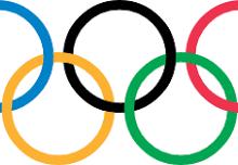olimpijski krogi